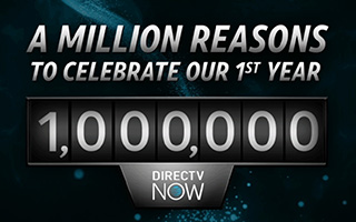 A million reasons to celebrate our 1st year